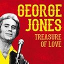 George Jones - George jones, treasure of love