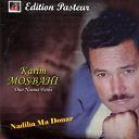 Karim Mosbahi - Nadiha ma douar (feat. naima fethi)