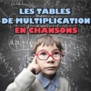 Le Monde D'hugo - Les tables de multiplication en chansons