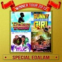 Edalam / Singuila / Solive - Winner tour 2013 (winner tour 2013)
