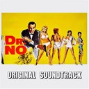 "Byron Lee / Diana Coupland / John Barry / Monty Norman / The Dragonaires - Dr. no (original soudtrack from ""dr. no"")"