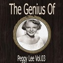 Peggy Lee - The genius of peggy lee vol 03