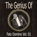 Fats Domino - The genius of fats domino vol 01