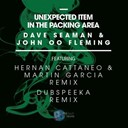 Dave Seaman / John Oo Fleming - Unexpected item in the packing area