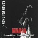 "Sarah Vaughan - Maria (from ""west side story"" 1961)"