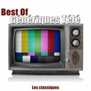 Cyber Orchestra / Orchestre De L'ortf - Best of Génériques Télé (Les classiques)