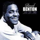 Brook Benton - Lie to me