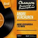 André Verchuren - André verchuren à l'olympia (live, mono version)