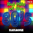 Sing Karaoke Sing - No1 hits of the 80's - karaoke, vol. 3