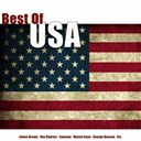Ben E. King / Carl Perkins / Carlos Santana / Duane Eddy / Fats Domino / Harry Belafonte / Jackie Wilson / James Brown / Marilyn Monroe / Marvin Gaye / Paul Anka / Ray Charles / The / The Chordettes / The Everly Brothers / The Platters - Best of USA (75 Classics)
