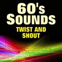 Ben E. King / Bobby Vee / Buddy Holly / Chris Montez / Cliff Richard / Del Shannon / Ernie Maresca / James Darren / Johnny Cash / Otis Redding / Sam Cooke / Shirley Caddell, The Aristocats / The Isley Brothers / The Majors / The Shadows - 60's sounds twist and shout (original artist original songs)