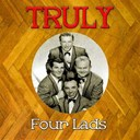 The Four Lads - Truly four lads