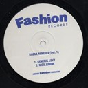 Cutty Ranks / General Levy / Nico Junior / Top Cat - Fashion records ragga remixes, vol.1