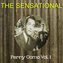 Perry Como - The sensational perry como vol 01