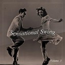 Artie Shaw / Benny Goodman / Big Joe Turner / Billie Holiday / Billy May Orch / Dean Martin / Duke Ellington / Ella Fitzgerald / Fats Waller / Georgia Gibbs / The Andrews Sisters - Sensational swing, vol. 3