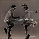 Al Martino / Big Joe Turner / Billie Holiday / Blossom Dearie / Dean Martin / Duke Ellington / Ella Fitzgerald / Fats Waller - Sensational swing vol. 2