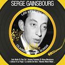 Serge Gainsbourg - L'eau à la bouche (les éternels - classic french songs)