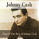Johnny Cash - Johnny cash: ring of fire best of johnny cash