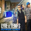 Lyre Le Temps - Outside the box