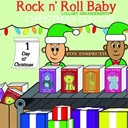 Rock N' Roll Baby Lullaby Ensemble - Christmas edition lullaby arrangements