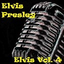 "Elvis Presley ""The King"" - Elvis, vol. 4"