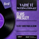 "Elvis Presley ""The King"" - Elvis' christmas album (mono version)"