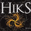 Hiks - Boson