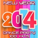 Compilation - New Year 2014 Dance Party (100 Hits)