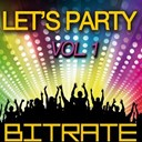 Chris Kaeser / Chuckie / Dootage / Hardwell / Kid Massive / Laidback Luke / Lissat & Voltaxx / Marbrax / Marco V / Orlow / Sebastien Drums / Steve Aoki / Swanky Tunes / Sébastien Benett - Let's party, vol. 1