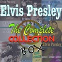 "Elvis Presley ""The King"" - The complete collection box"