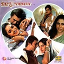 Asha Bhosle / Khayyam / Lata Mangeshkar, Kishore Kumar - Dilenadaan (original motion picture soundtrack)
