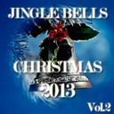 Bing Crosby / Brook Benton / Gene Autry / Glen Campbell / Johnny Adams / Liberace / Mario Lanza / Mud / Music Factory / The Cranberry Singers / The Jericho Group / The Platters / Vera Lynn - Jingle bells, vol.  2