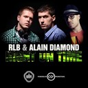 Alain Diamond Rlb - Right on time