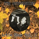 Artie Shaw - The outstanding artie shaw vol. 1