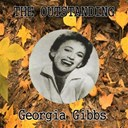 Georgia Gibbs - The outstanding georgia gibbs