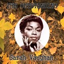 Sarah Vaughan - The outstanding sarah vaughan