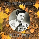 Billy Fury - The oustanding billy fury