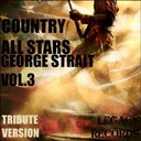 New Tribute Kings - Country allstars - george strait tribute hits, vol. 3