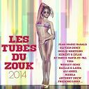 Compilation - Les tubes du zouk 2014