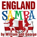 England - England (samba by william and george)