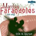 Emile Carrara / Francis Carpentier / La Bande À Bretelles / Luis Corona - Vive la mariée (marches et farandoles non stop)