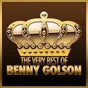 Benny Golson - The very best of benny golson