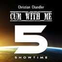 Christian Chandler - Cum with me