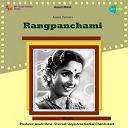 """Asha Bhosle / Vitthal Shindhe - Rang pheka rang pheka (from """"rangpanchami"""")"""