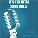 New Tribute Kings - It's the hits 2008, vol. 5