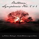 L'orchestre Philharmonique De Berlin / Wilhelm Furtwängler - Beethoven: symphonies nos. 5 & 6