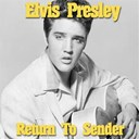 "Elvis Presley ""The King"" - Return to sender (live)"