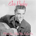 "Elvis Presley ""The King"" - Medley: i want you, i need you, i love you / i got a woman (live 1956, tupelo's own)"