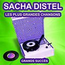 Sacha Distel - Sacha distel chante ses grands succès (les plus grandes chansons de l'époque)