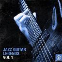 Django Reinhardt / Jean Ferret Et Son Sixtette / Le Trio Ferret / Oscar Aleman - Jazz guitar legends, vol. 1